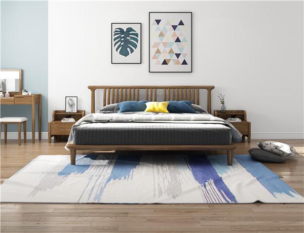 教你轻松搞定整木定制新中式家具风格