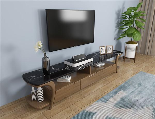 定制电视柜材质用什么好?