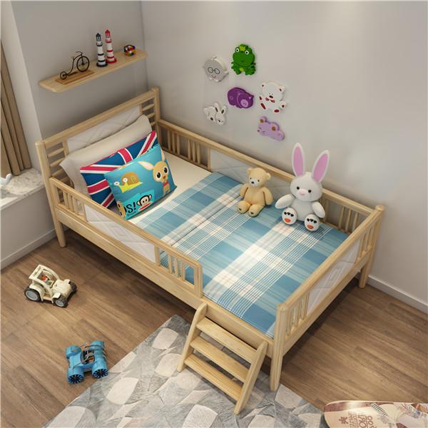 整木定制儿童房装修时需要注意的细节